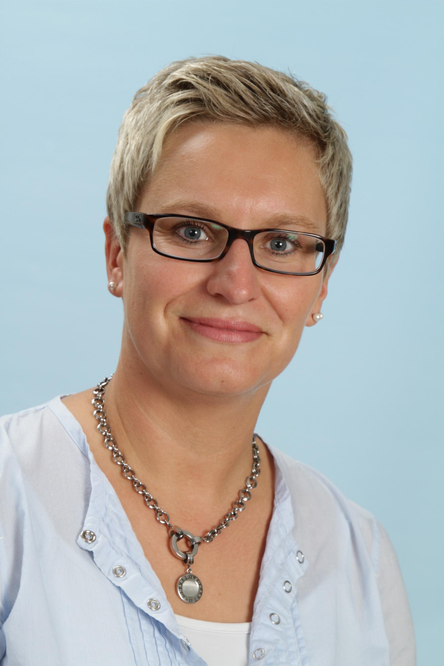 Elke Schmidt realschule eslohe lehrerteam